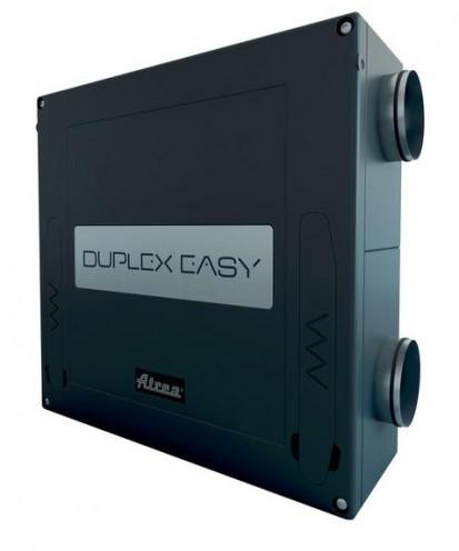 Unitate de ventilatie DUPLEX Easy Centrale de tratare aer