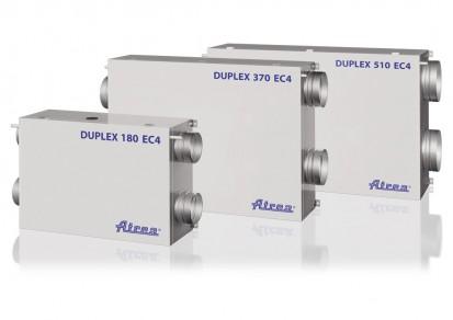 Unitate de ventilatie DUPLEX EC4 Centrale de tratare aer