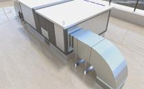 Centrale de tratare aer, unitati de ventilare pentru constructii civile si industriale, case si apartamente Unitatile de ventilatie Atrea sunt folosite pentru ventilarea in conditii comfortabile dar si pentru incalzirea si racirea aerului in toate tipurile de cladiri.