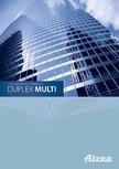 Unitate de ventilatie ATREA - DUPLEX MULTI