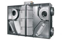 Unitati de ventilatie cu recuperare de caldura ATREA