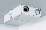 Sisteme de ventilare case pasive Unitatile de ventilatie cu recuperare de caldura pentru aplicatii rezidentiale, va ofera o ventilatie constanta si confortabila a caselor si apartamentelor.