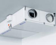 Sisteme de ventilare case pasive