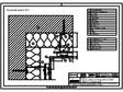 Sisteme de prindere fatade ventilate invizibile cu suruburi si insereturi, detaliu colt interior TRESPA - METEON