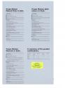 Informatii referitoare la culori - Sisteme de panouri pentru fatade ventilate