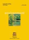 Informatii despre sistemele de panouri pentru fatade ventilate privind respectarea normelor cu referire la mediul inconjurator