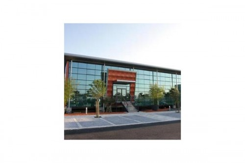 Lucrari de referinta Placaje HPL pentru fatade ventilate - Proiectul Archi Concept, Merignac, Franta TRESPA - Poza 4