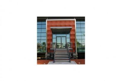 fr0610513_tcm31-30838 METEON Placaje HPL pentru fatade ventilate - Proiectul Archi Concept, Merignac, Franta