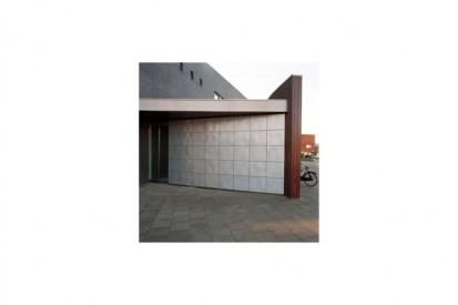 nl0301007_tcm31-22394 METEON Placaje HPL pentru fatade ventilate - Proiectul Church Koninkrijkszaal Amsterdam, Olanda