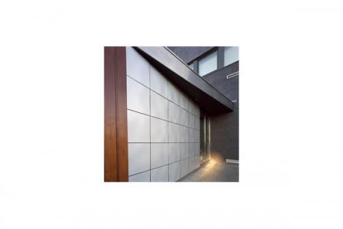 Lucrari, proiecte Placaje HPL pentru fatade ventilate - Proiectul Church Koninkrijkszaal Amsterdam, Olanda TRESPA - Poza 5