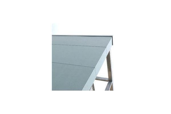 Placaje HPL pentru fatade ventilate - Proiectul Clubhouse Tennis Club Strassbourg, Franta TRESPA - Poza 5