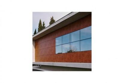 fr0701025_tcm31-30905 METEON Placaje HPL pentru fatade ventilate - Proiectul Espace Georges Brassens, Sete, Franta
