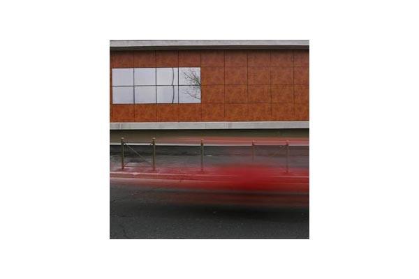 Placaje HPL pentru fatade ventilate - Proiectul Espace Georges Brassens, Sete, Franta TRESPA - Poza 8