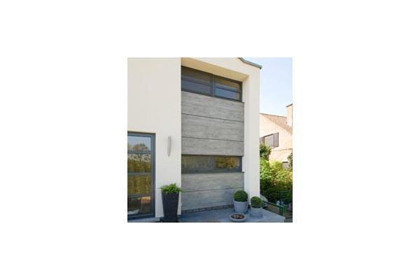 Placaje HPL pentru fatade ventilate - Proiectul Housing, Sint Joris Winge, Belgia TRESPA - Poza 1