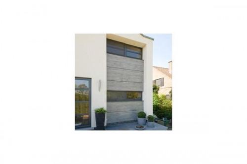 Lucrari de referinta Placaje HPL pentru fatade ventilate - Proiectul Housing, Sint Joris Winge, Belgia TRESPA - Poza 1