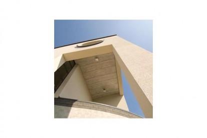 b0704012_tcm31-31771 METEON Placaje HPL pentru fatade ventilate - Proiectul Housing, Sint Joris Winge, Belgia