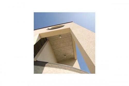 Lucrari de referinta Placaje HPL pentru fatade ventilate - Proiectul Housing, Sint Joris Winge, Belgia TRESPA - Poza 3