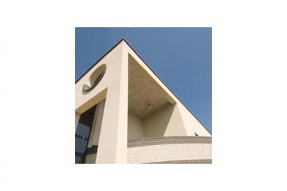 b0704011_tcm31-31770 METEON Placaje HPL pentru fatade ventilate - Proiectul Housing, Sint Joris Winge, Belgia