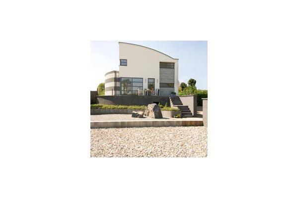 Placaje HPL pentru fatade ventilate - Proiectul Housing, Sint Joris Winge, Belgia TRESPA - Poza 7
