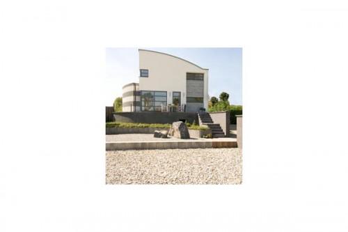 Lucrari de referinta Placaje HPL pentru fatade ventilate - Proiectul Housing, Sint Joris Winge, Belgia TRESPA - Poza 7