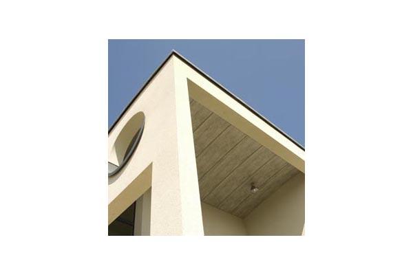 Placaje HPL pentru fatade ventilate - Proiectul Housing, Sint Joris Winge, Belgia TRESPA - Poza 8