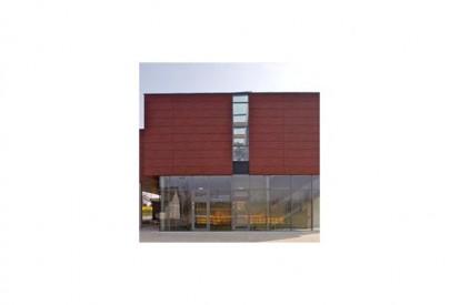 au0704032_tcm31-31536 METEON Placaje HPL pentru fatade ventilate - Proiectul Kindergarden, Gabersdorf, Austria
