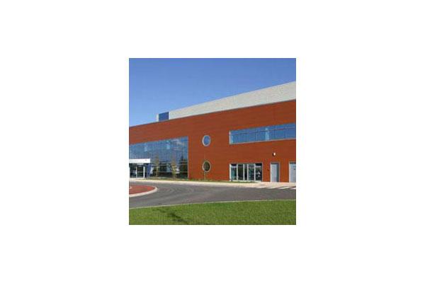 Placaje HPL pentru fatade ventilate - Proiectul Office Beiersdorf, Franta TRESPA - Poza 7