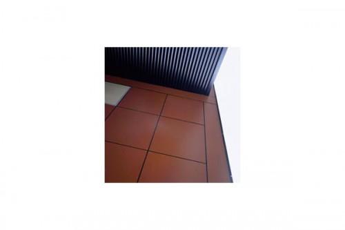 Lucrari de referinta Placaje HPL pentru fatade ventilate - Proiectul Office Nieuw Vennep Zuid, Olanda TRESPA - Poza 2