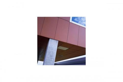 Lucrari, proiecte Placaje HPL pentru fatade ventilate - Proiectul Office Nieuw Vennep Zuid, Olanda TRESPA - Poza 4