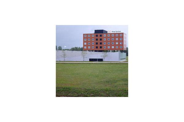 Placaje HPL pentru fatade ventilate - Proiectul Office Nieuw Vennep Zuid, Olanda TRESPA - Poza 6