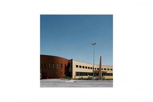 Lucrari de referinta Placaje HPL pentru fatade ventilate - Proiectul Relais du Larzac, La Cavalerie, Franta TRESPA - Poza 1
