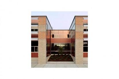 us0606006_tcm31-30739 METEON Placaje HPL pentru fatade ventilate - Proiectul Roger Williams University, Bristol, SUA