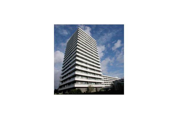 Placaje HPL pentru fatade ventilate - Proiectul School De la Gueriniere Caen, Franta TRESPA - Poza 4