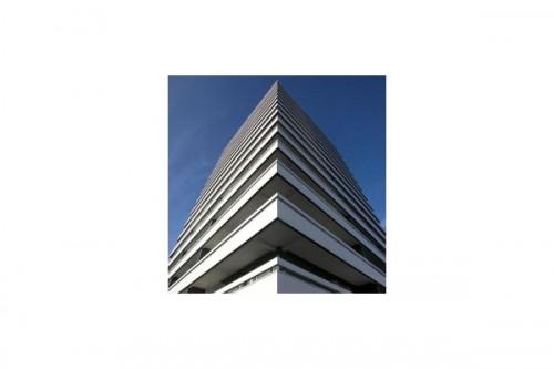 Lucrari de referinta Placaje HPL pentru fatade ventilate - Proiectul School De la Gueriniere Caen, Franta TRESPA - Poza 5