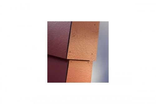 Lucrari de referinta Placaje HPL pentru fatade ventilate - Proiectul School Den Haag, Olanda TRESPA - Poza 5