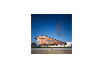 nl0405004_tcm31-22449 METEON Placaje HPL pentru fatade ventilate - Proiectul School Lichtenvoorde, Olanda
