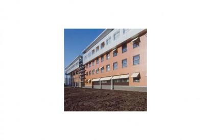 nl0199012_tcm31-22304 METEON Placaje HPL pentru fatade ventilate - Proiectul School PABO Eindhoven, Olanda