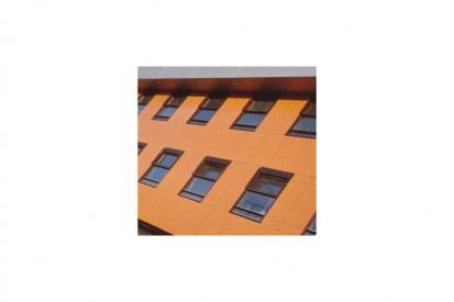 nl0199005_tcm31-22297 METEON Placaje HPL pentru fatade ventilate - Proiectul School PABO Eindhoven, Olanda