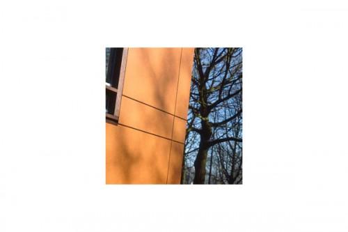 Lucrari de referinta Placaje HPL pentru fatade ventilate - Proiectul School PABO Eindhoven, Olanda TRESPA - Poza 9