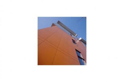 nl0199003_tcm31-22295 METEON Placaje HPL pentru fatade ventilate - Proiectul School PABO Eindhoven, Olanda