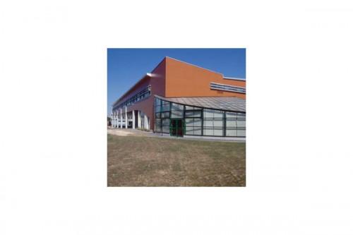 Lucrari de referinta Placaje HPL pentru fatade ventilate - Proiectul School Paul Eluart Tinquex, Franta TRESPA - Poza 3
