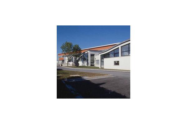 Placaje HPL pentru fatade ventilate - Proiectul School Paul Eluart Tinquex, Franta TRESPA - Poza 7