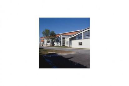 fr0105_tcm31-22112 METEON Placaje HPL pentru fatade ventilate - Proiectul School Paul Eluart Tinquex, Franta