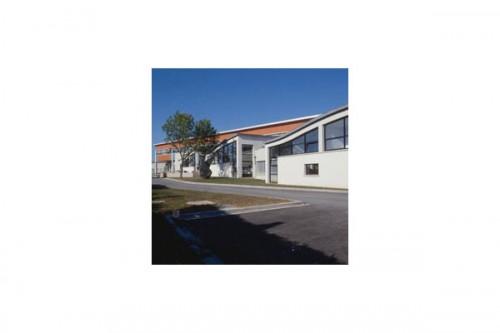 Lucrari, proiecte Placaje HPL pentru fatade ventilate - Proiectul School Paul Eluart Tinquex, Franta TRESPA - Poza 7