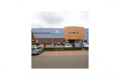 Lucrari de referinta Placaje HPL pentru fatade ventilate - Proiectul Sportsfacility, Almelo, Olanda TRESPA - Poza 3