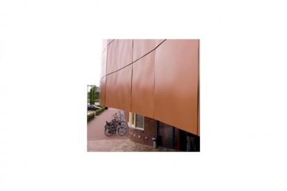 nl0704002_tcm31-31488 METEON Placaje HPL pentru fatade ventilate - Proiectul Sportsfacility, Almelo, Olanda