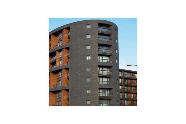 Placaje HPL pentru fatade ventilate - Proiectul The Sphere, Londra, Anglia TRESPA - Poza 9