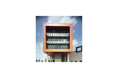 nl0509003_tcm31-22520 METEON Placaje HPL pentru fatade ventilate - Proiectul v.d. Meerakker