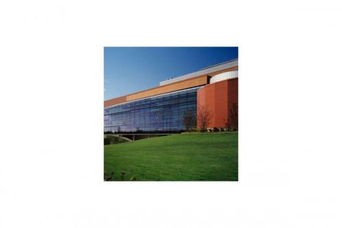 Lucrari de referinta Placaje HPL pentru fatade ventilate - Proiectul William Rainey Harper College, SUA TRESPA - Poza 6