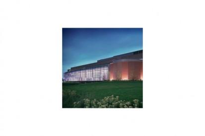 us0409103_tcm31-22829 METEON Placaje HPL pentru fatade ventilate - Proiectul William Rainey Harper College, SUA
